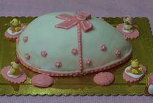 Torte Decorate / Le torte decorate realizzate con i prodotti Graziano