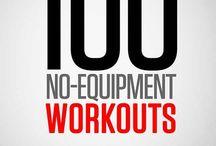 100 workouts