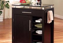 Nifty Kitchen Furniture