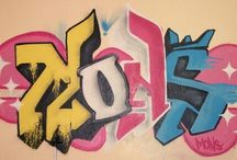 Wall,graffiti