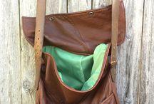 lædertasker fra læderjakker