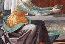 Arte - Ghirlandaio Domenico