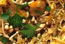 Chinese /Thai recipe