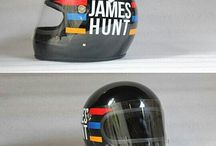 Race Helmet / Make an order on www.doctorhelmet.com