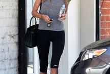 green juice and work out! queen