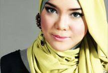 Women Hijab / by Hijab Styles