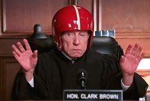 Boston Legal / Great TV - Boston legal