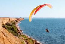 Sportliches Mallorca / Sportliche Aktiviäten auf Mallorca
