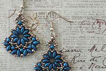 Ohrringe / Earrings