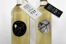 vin etiketter