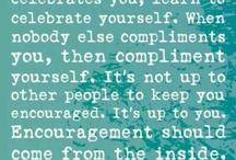 Encourage Quotes