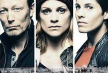 Boeken, films en series uit Scandinavië