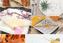 Place settings unique / by patricia quintana