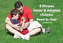 Foster/Adopt Journey / by Heather Davis