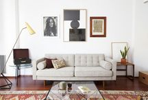 Pied-a-terre, Barcelona / Pied-a-Terre, Barcelona Project completed  Spring, 2015
