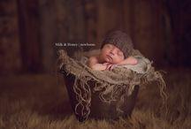 Newborn Inspiration- Props
