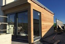 Perranporth, Contemporary Extension - Stunning Views