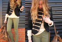 Fashion Piece / by Preiser Cantin