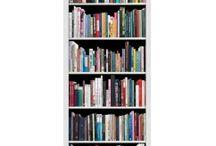 stickers bibliothèque