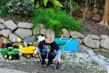 Rock Garden Project / by Jesi Rhodes