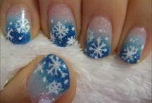 nail art / My nail style