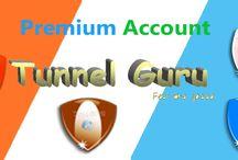 Tunnel Guru VPN Premium Account Hack Free (100% Working)