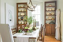 Dining Rooms / At 1-800-PACK-RAT we've seen some pretty incredible dining rooms.  We've scouted the internet for what's new and want to share a few favorite ideas. / by 1-800-PACK-RAT