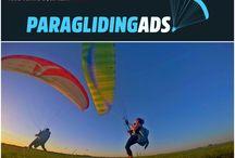 BGD ADAM for sale / paraglidingads.com