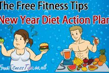 Diet Tips / A selection of tips for improving your diet.