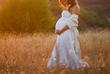 Maternity shoot Ideas