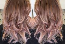 Hair / by Olivia Jane