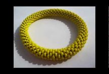 BEAD CROCHET........ TUTE'S AND PATTERNS