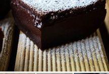 magická čokolada