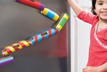 Crafty Kids Projects