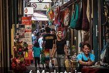 Thailand Travel info