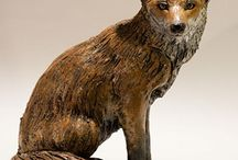 Fox; ours; cerf.....