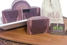 Alo Goods Soaps / 0