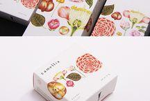 STYLE - Herbal & Floral