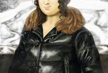 Mona Lisa PUNK