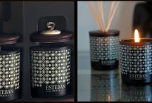 ❙❘ Home fragrances ❙❘