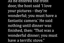 Photography quotes/humor