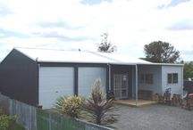 Taihape RD / Our new place