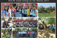 SLCM - Activities