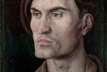 Albrecht Dürer (Neurenberg, 21 mei 1471 - aldaar, 6 april 1528)