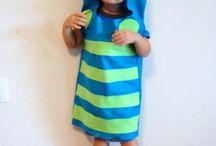 Costumes~