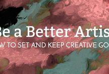 Better artist