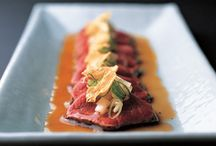 Beef tatami nobu