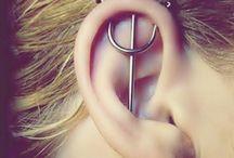 piercings :) <3