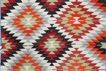 Turkish Kilim / Turkish kilim rugs have steadily increased their demand in various parts of the world. They are more like draperies that are mainly used as floor coverings, sofa covers and sometimes as wall hangings as well. Rug store has an enviable collection of Turkish kilim rugs that is sure to enchant you.