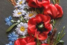 kvety zo stuziek